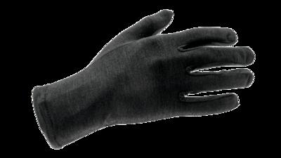 Unisex Dash gloves [Heather black]