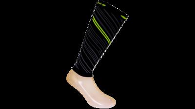 Unisex Fanatic Calfe sleeve [black/nightlife]
