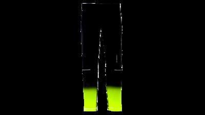 Women's Greenlight tight reflective [nightlife/black]
