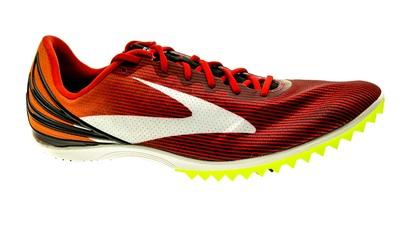 Mach 17 highrisk-red/exuberance/black