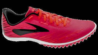 Women's Mach 18 pink/orange/black