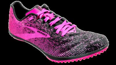 Women's Mach 19 black/hollyhock/pink