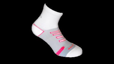Unisex Ravenna Lightweight [white/brite pink]