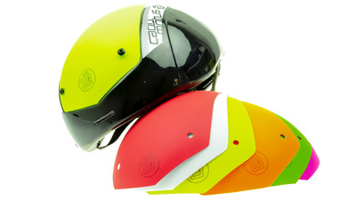 Aeroshield for Aerospeed helmet