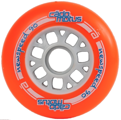 New Speed 80mm