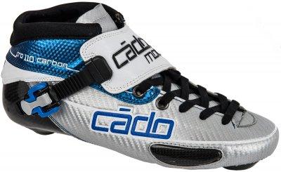 Pro 110 Carbon Blauw