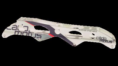 Cadomotus 3 x 110mm + 100mm Frame