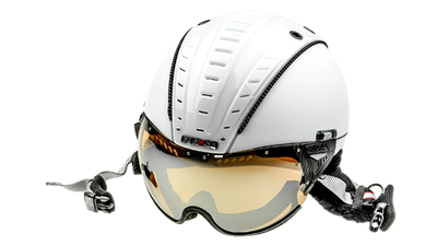 SP-2 Snowball Helm Wit