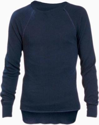Pro Zero Shirt Met Ronde Hals