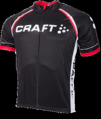 Active Bike Logo Jersey SMU Fietsshirt