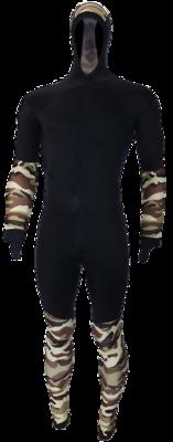 Lycra Speedpak Limited  Edition Camouflage