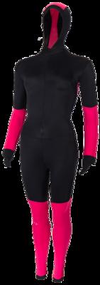 SpeedSuit colorblock