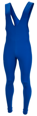 Thermal Tights unisex   kobalt blue