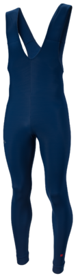 Thermo Collant Junior marine blauw