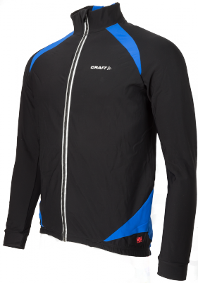 Thermo jacket XC