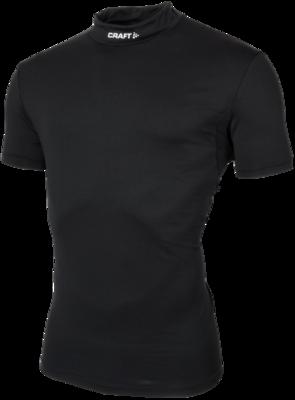 Pro Cool T-shirt Zwart