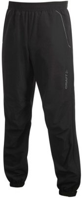 AXC Touring Mannen Full zip pant