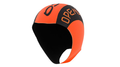 Neopreen Swimcap Orange