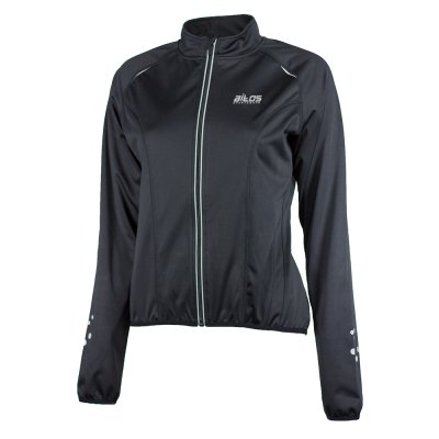 Dalia Winterjacket Black
