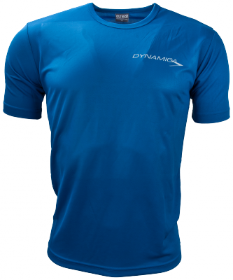 Dynamica Tee