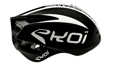Aerodynamic CXR15 black/white matt