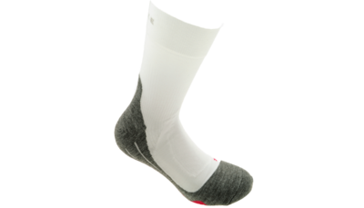 RU4 CUSHION running white/grey [heren]