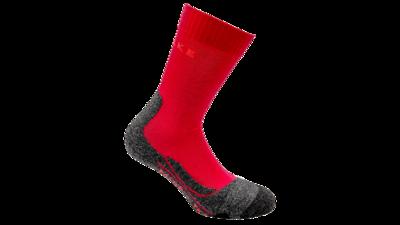 TK2 COOL - TREKKING red [women 16139-8564]