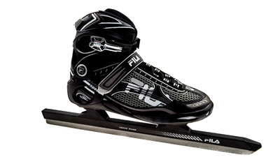 Primo Ice Speed black/silver