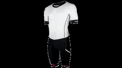 Speedsuit SUBLI white/black
