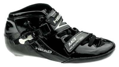Race shoe W3 RC 12 black