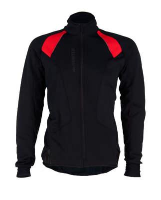 Windtex Comfort Jack Pro Men Black/Red