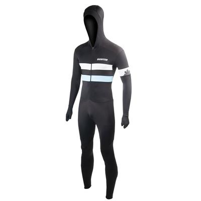 Speedsuit RTR lycra met cap Retro
