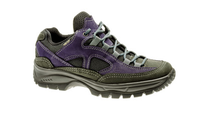 Gritstone Lady GTX pflaume-purple