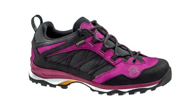 Belorado LOW Lady GTX fuchia