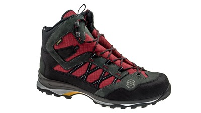 Belorado MID GTX mattone-red
