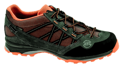 Hanwag Belorado II LOW Lady GTX asphalt/orink