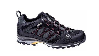 Belorado LOW Lady GTX black
