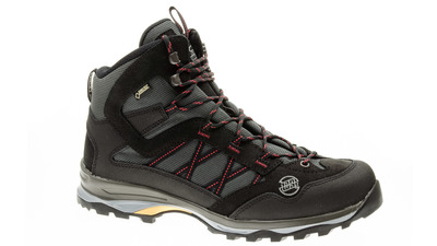 Belorado II MID GTX black/black