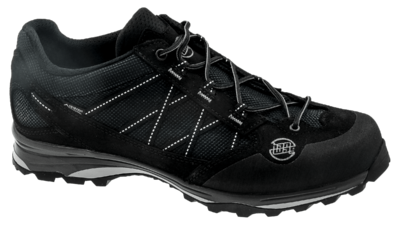 Belorado II Low GTX black/black