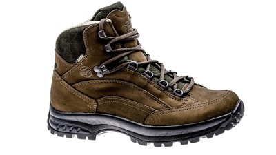Canyon Wide Lady GTX erde-brown