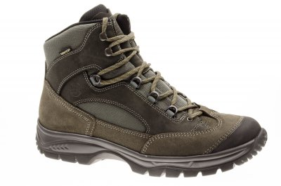 Banks GTX asche-darkgrey