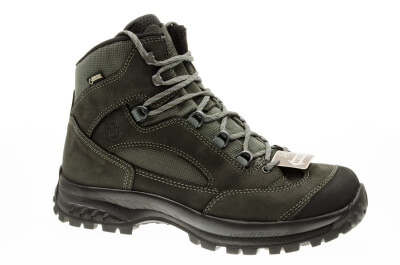 Banks Wide GTX asche-darkgrey