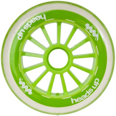 Heads Up 110mm Green