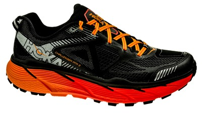 Challenger ATR 3 black/red-orange