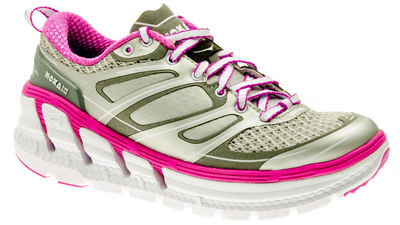 Hoka Conquest Lady