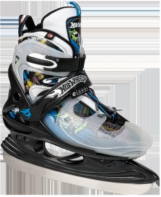 Hotwheels Drift Ice Hockey Skate