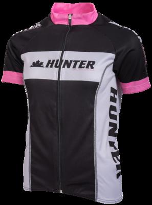 Cycling shirt Perfect Pink