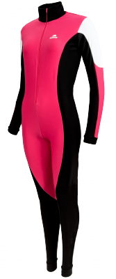 Speed ​​Thermo suit Pink/black