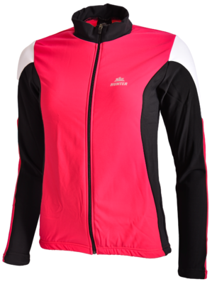Thermo Jack Pink/Black