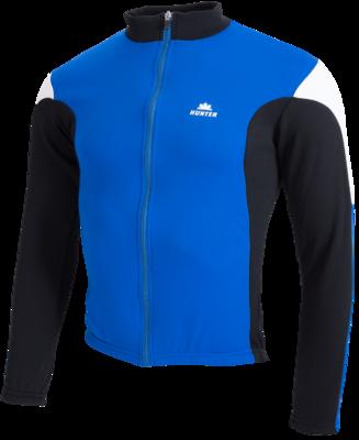 Endurance warming-up jack Blue